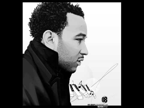 John Legend Lets Get Lifted Chopped N Screwed By Dj Doughboy