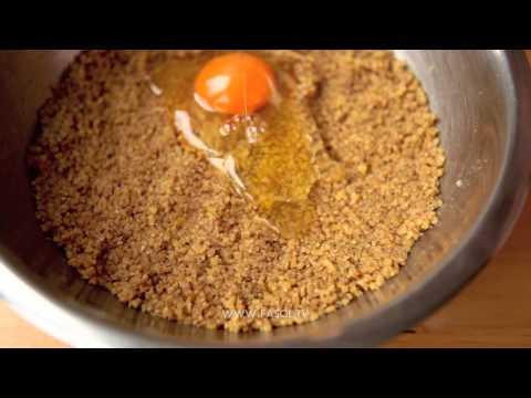 Видео как приготовить ишли кюфта