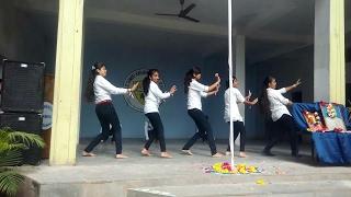 jalwa jalwa dance at 15 August in  my school 2016.