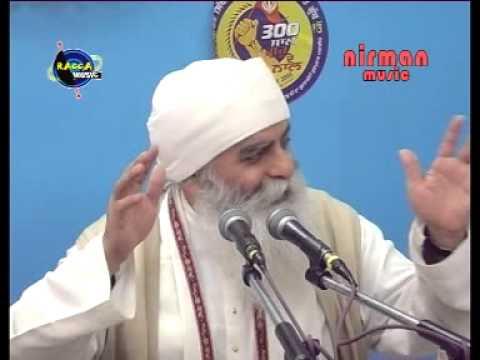 Bhai Chamanjeet Singh Ji Lal-Aesa Gur Vadbhagi Paya