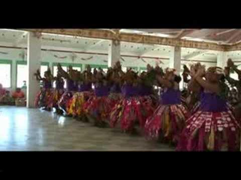 Tuvalu - Fatele From Funafuti