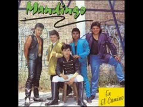 Mandingo (Bailarin Din Don)