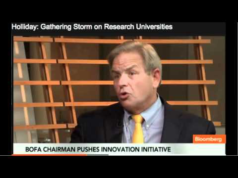 Holliday on Gathering Storm on Research Universities 061212