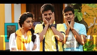 Tamil selvi Video song HD Remo