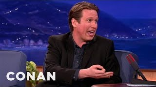 "Pete Holmes Just Can't Get Into ""Game Of Thrones"""