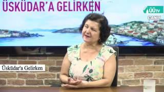 03 07 2017 Üsküdara Gelirken İletişim Fakültesi Prof Dr Nazife Güngör