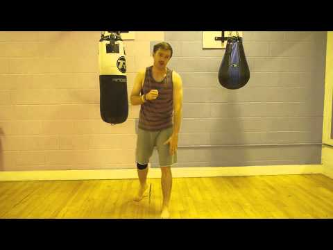 Life in Shape - Muay Thai Basic Tutorial: Mastering knees and kicks Image 1