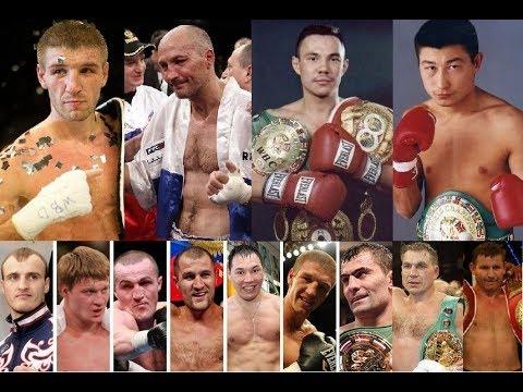 ТОП 10 лучших российских боксёров всех времён