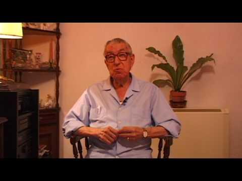 1 Justo de Badajoz discipulo de Ramón Montoya entrevista