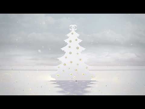 CHANEL Holiday Wishes 2014
