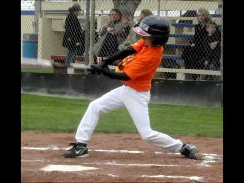 Bel Passi 9-10 Draft Astros vs Brewers 3 27 2012.wmv