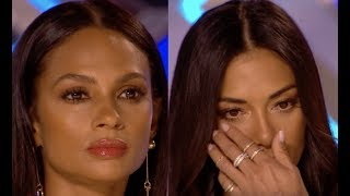 Download Lagu Shanaya Leaves Judges In TEARS With Her Rendition of  'Say Something' | Audition 1 | The X Factor UK Gratis STAFABAND