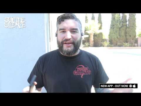 Suicide Silence App Commercial (short Version) video