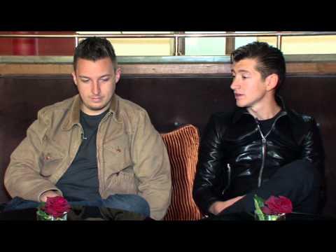 Alex Turner Of The Arctic Monkeys On The Lyrics He's Most Proud Of
