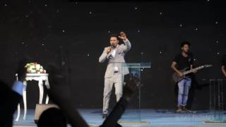 "Solomon Demelash Amazing worship ""yedestaye minch""( Original By Bereket tTesfaye)"