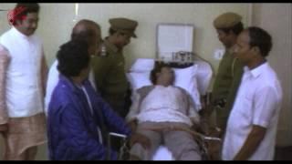 Anthima Theerpu - Anthima Theerpu Telugu Full Movie || Part 04 || Krishnamraju, Sumalatha & Suresh Gopi