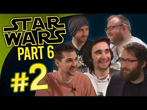 Black Fang Gang  Star Wars Edge of the Empire DD Part VI 2