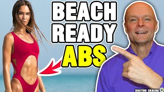 Top 5 Exercises To Lose Belly Fat Naturally At Home