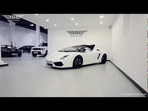 Lamborghini Gallardo LP560-4 Spyder - In Depth Tour & Showcase