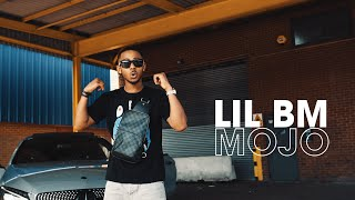 Lil BM - Mojo (Official Music Video)