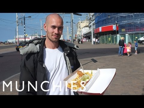 Northern Rock: MUNCHIES Guide to the North of England (Episode 2)