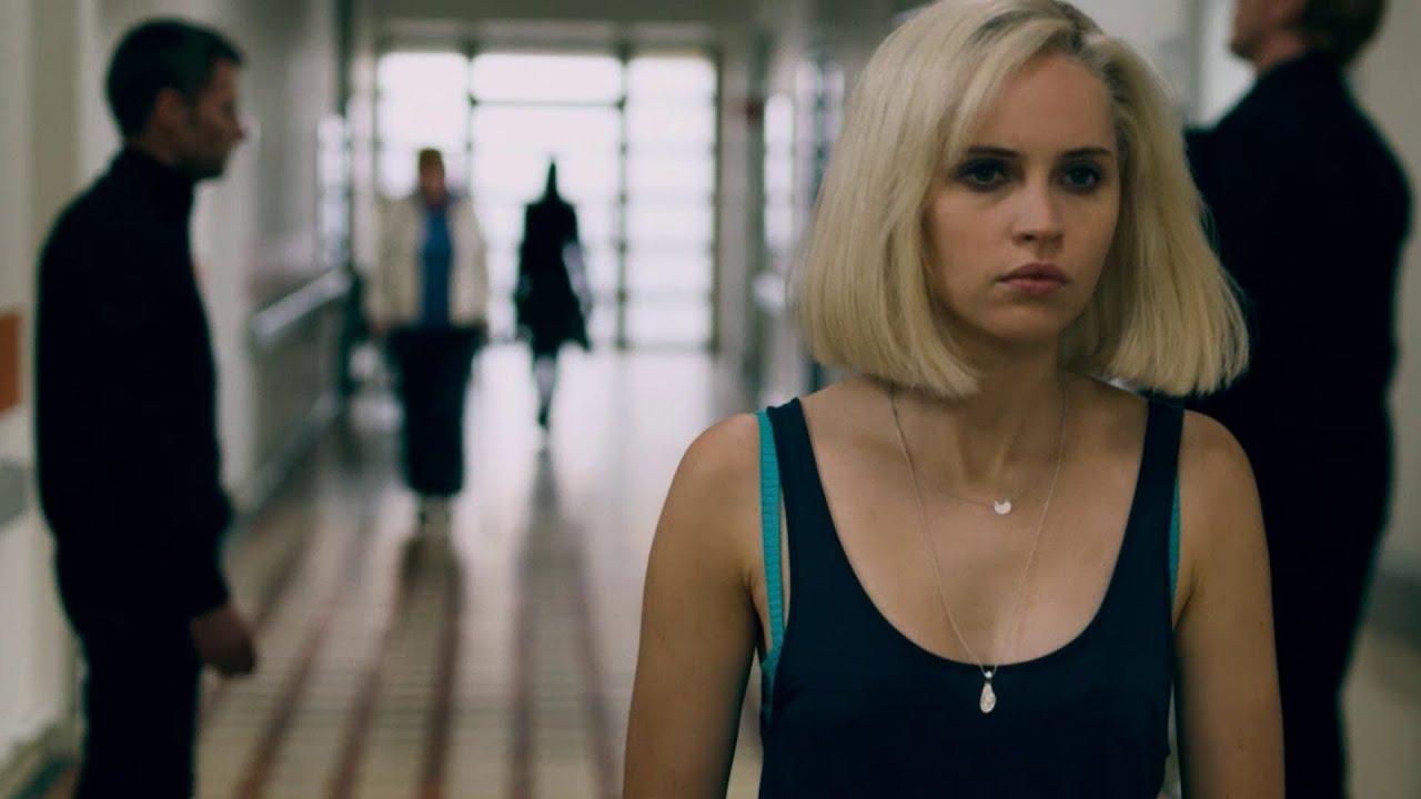 Фильм Притяжение (2017) смотреть онлайн в