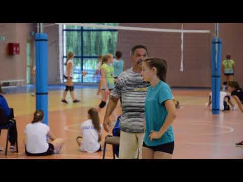 Mini Turniej Siatkówki