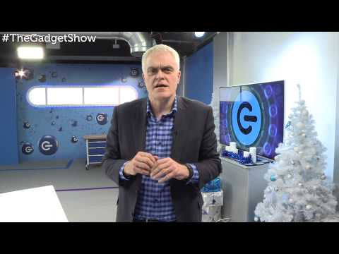 Top 5 Wearable Tech of 2014 - The Gadget Show