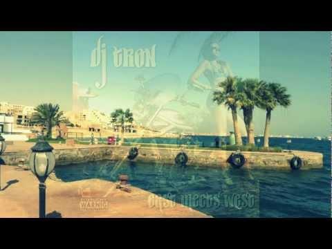 DJ Tron - East Meets West (Arabian Pop meets US Hip Hop Megamix) - part1