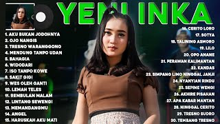 Download lagu Aku Bukan Jodohnya, Ojo Nangis - Yeni Inka [Full Album] Dangdut Koplo Terbaru 2021 Terpopuler