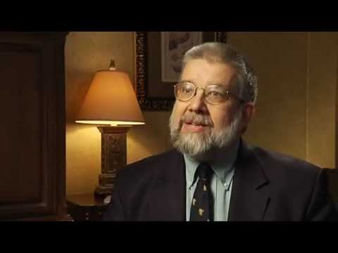 Ron Paul's Secretary of State Michael Scheuer.flv