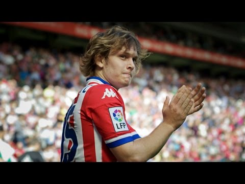 Alen Halilovic ● Future Messi ● Skills/Goals/Assists 2016 ||HD||