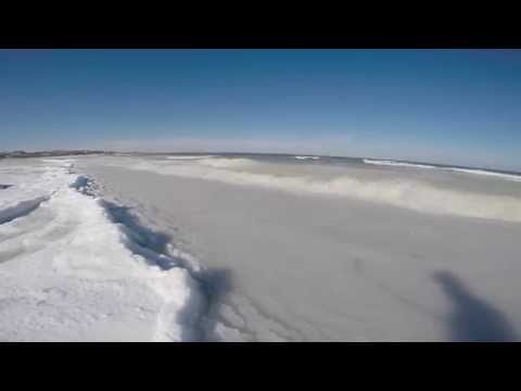 GoPro Ice Waves