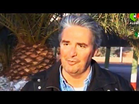 British hostage: I'll return to Algeria