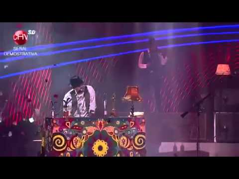 Corre Corre Jesse & Joy Viña Del Mar 2014 video