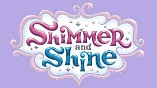 New  Shimmer and Shine - The Sweetest Thing