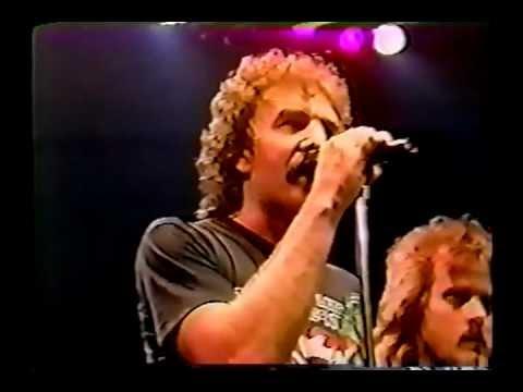 Lynyrd Skynyrd - Free Bird (1987) video