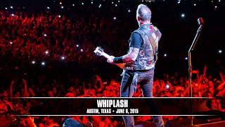 METALLICA - Whiplash (live 2015)