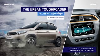 All New Tiago NRG - Now With Added Features