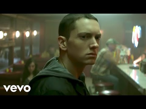 Eminem - Space Bound Music Videos
