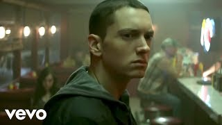 Watch Eminem Space Bound video