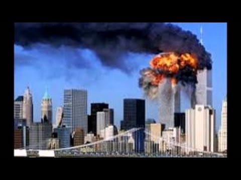 WORLD REVIVAL Breaking!! days bfr 9/11 BOMBING & TERROR