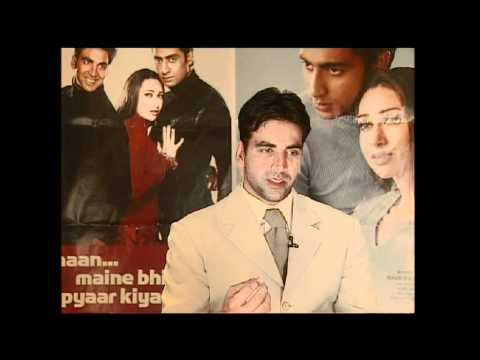 The Making Of Haan Maine Bhi Pyaar Kiya(part 1) video