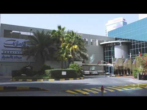 Media City - Dubai