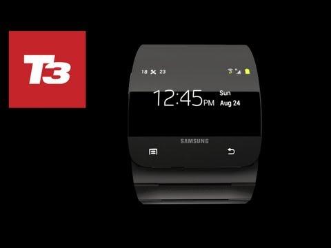 T3 - The Gadget Website
