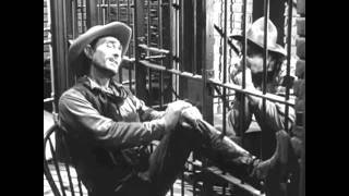 Ken Curtis and Slim Pickens from Gunsmoke 1964.mp4
