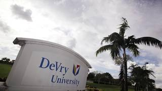 Trump Administration Picks Former DeVry University Official To Head Student Aid Enforcement Unit
