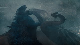 Godzilla: King of the Monsters - Knock You Out - Exclusive Final Look