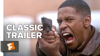 Fallen (1998) Official Trailer - Denzel Washington, John Goodman Movie HD