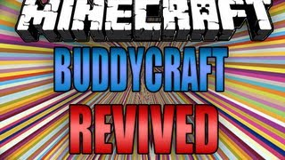 [FACECAM] SEX | BuddyCraft Revived - Ep 18